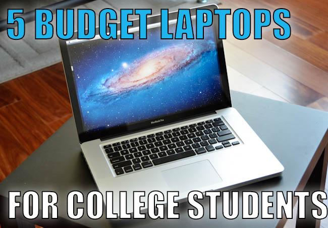 Best Budget Laptops for Nursing School