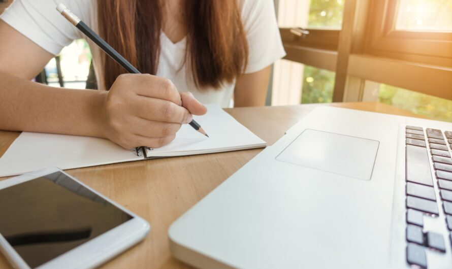 These Habits Can Help You Improve Studying