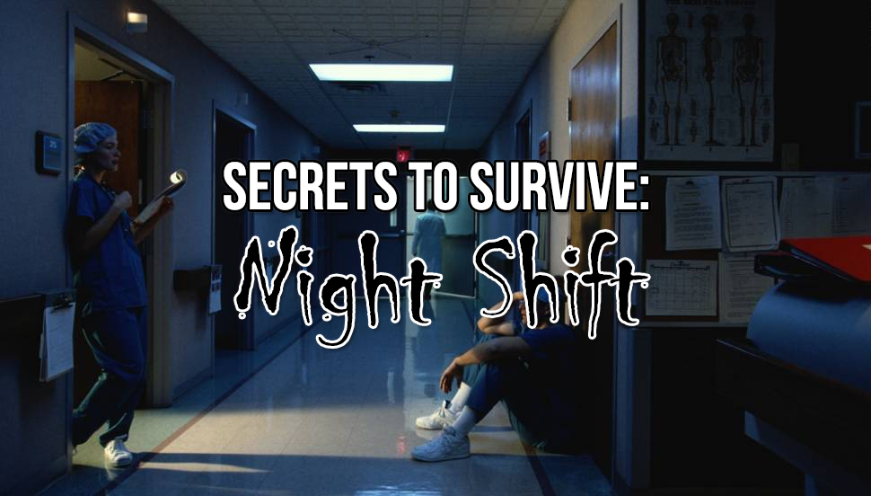How to Stay Awake on Night Shift As A Nurse