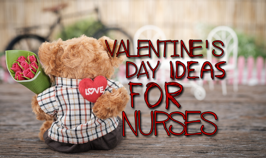 These Valentine's Day Gifts Are Perfect for Nurses
