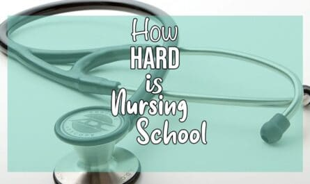 how-hard-is-nursing-school