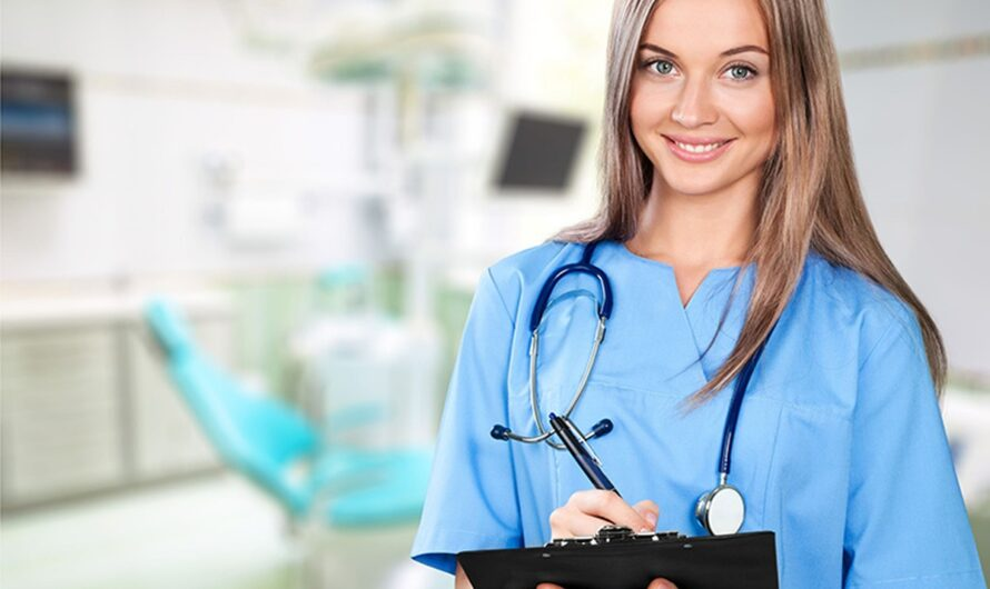 Should I Be A Nurse? What Do Nurses Do?
