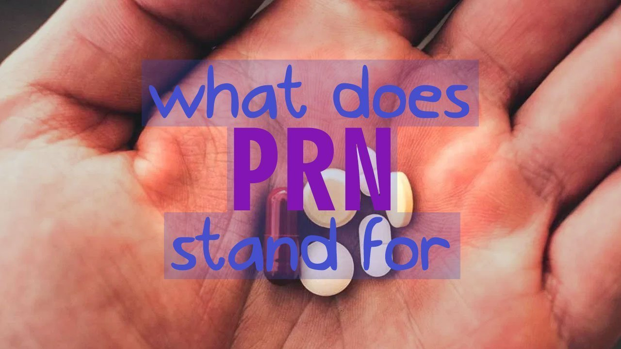 what-does-prn-stand-for