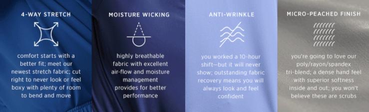 butter-soft-scrubs-movement-features