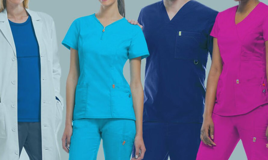 Guide to the Best Scrubs for Nurses