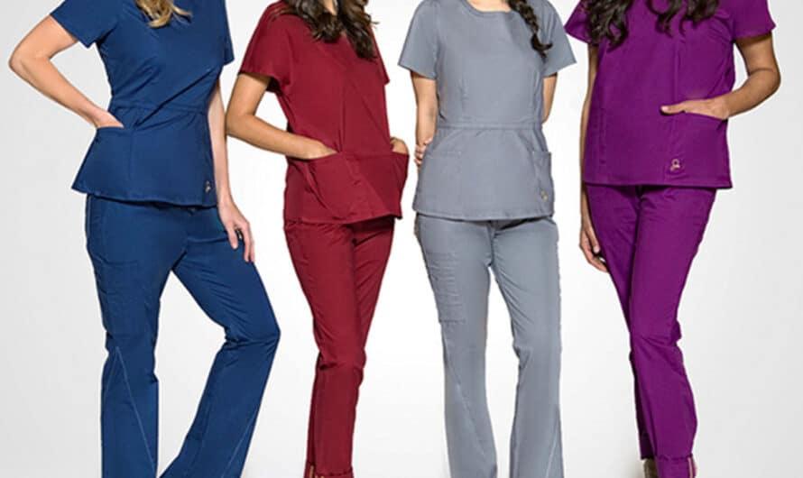 Jaanuu Scrubs Review: Superior Comfort for Nurses?