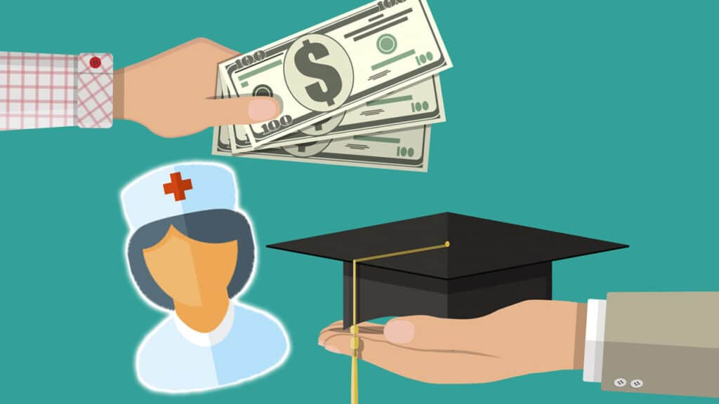 how-much-does-nursing-school-cost