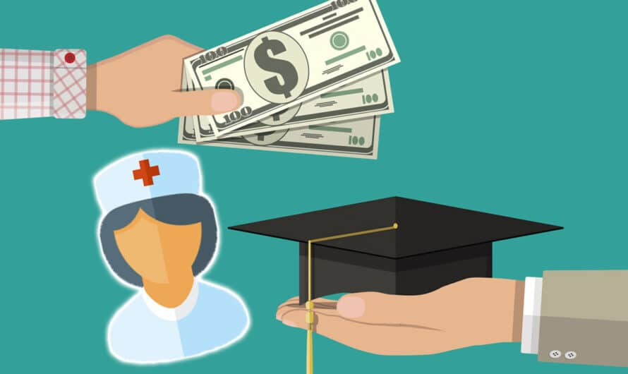 How Much Does Nursing School Cost: Expenses, Tuition, & Costs