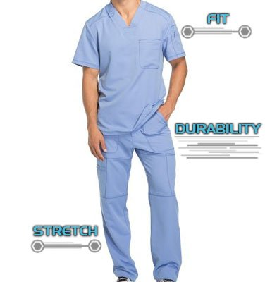 what-to-look-for-in-scrubs-for-men