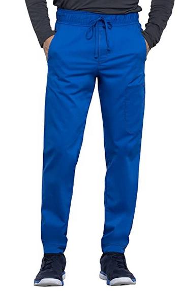 cherokee-workwear-revolution-mens-natural-rise-jogger-scrub-pant